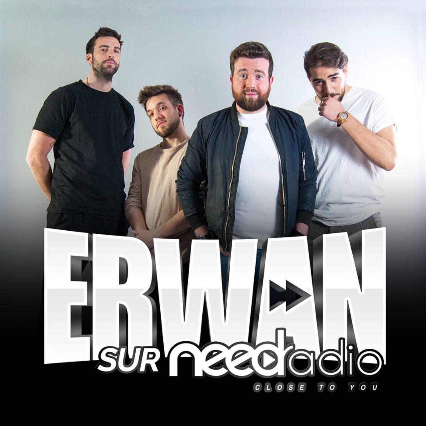 Erwan sur NEED Radio #8 - La dernière de la saison (29/06/19)