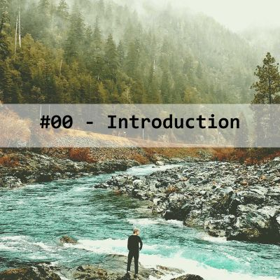 image #00 - Introduction