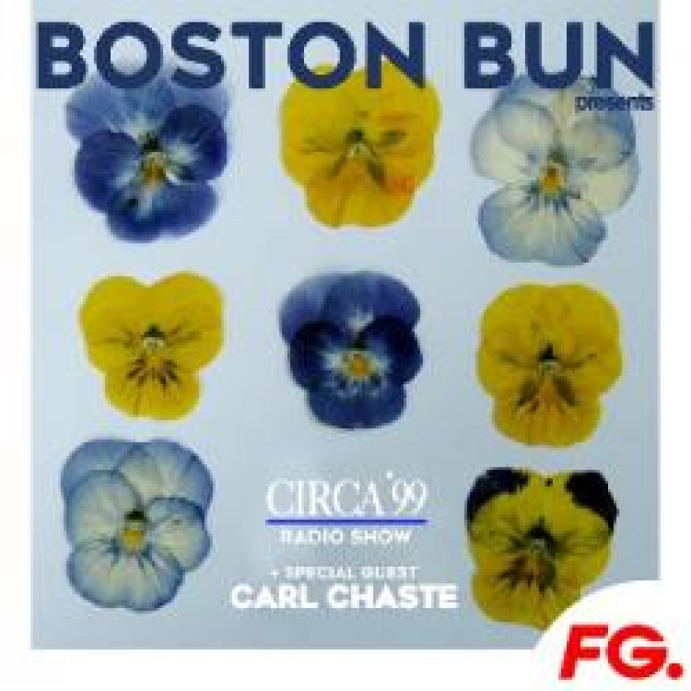CLUB FG : CARL CHASTE