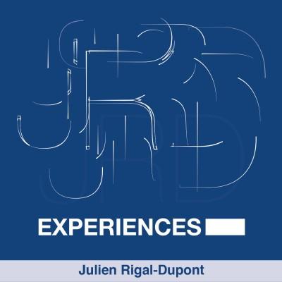 Image of the show EXPERIENCES par Julien Rigal-Dupont