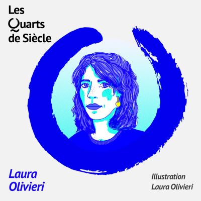 #14 - Laura : Un Quart de Création et de combats engagés cover