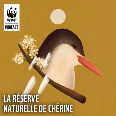 La Réserve Naturelle de Chérine cover