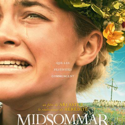 image Avis sur le Film MIDSOMMAR