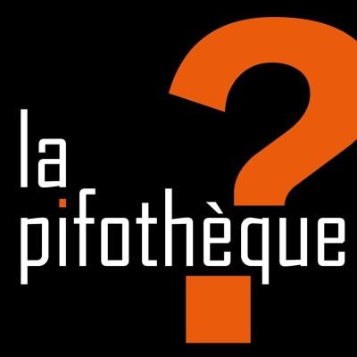 La Pifothèque cover
