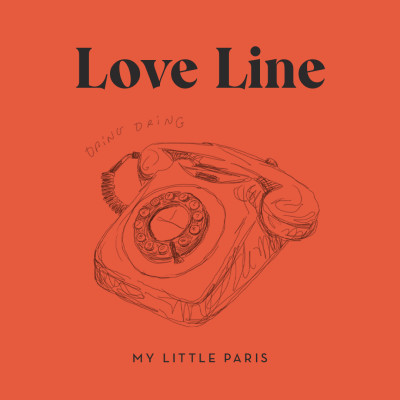 Cover' show Love Line