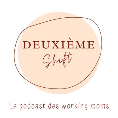 EP. 18 - Marie-Émilie : Femme, mère et artiste engagée cover