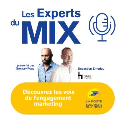 #2 - Sébastien Emeriau, Havas Media « Ce qui est intéressant en home media c'est qu'on cible un collectif » cover