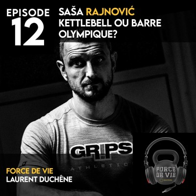 Kettlebell ou Barre Olympique? Comment choisir? cover