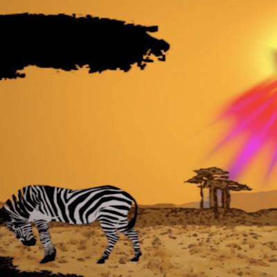 (04) Le soleil effacé cover
