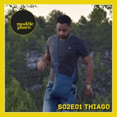 #9 Thiago cover