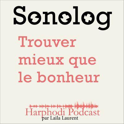 Sonolog 1 : Trouver mieux que le bonheur cover