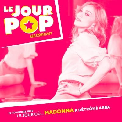 Thumbnail Image Madonna : le jour où elle a détrôné ABBA