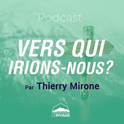 21 fév 2021 | Jean 6 - Pierre : Vers qui irions-nous ? cover