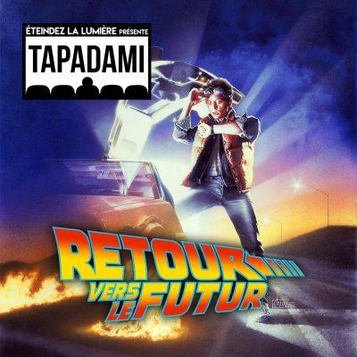 image Tapadami n°2: Retour vers le Futur