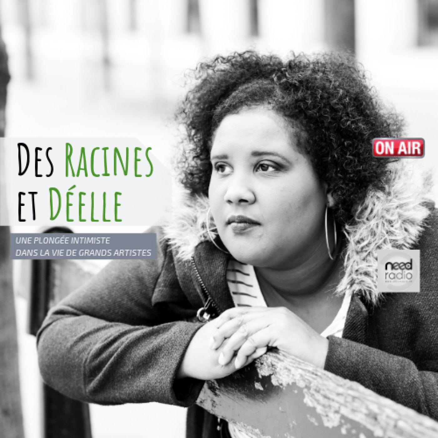 Des Racines et Déelle - Robbin Williams, l'histoire d'un clown triste (13/05/19)