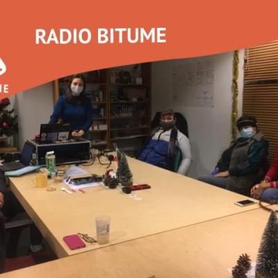 Radio Bitume - Paris - Émission n°28 - 15 décembre 2020 cover