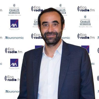 image Frédéric Zablocki, Entrepreneur Venture