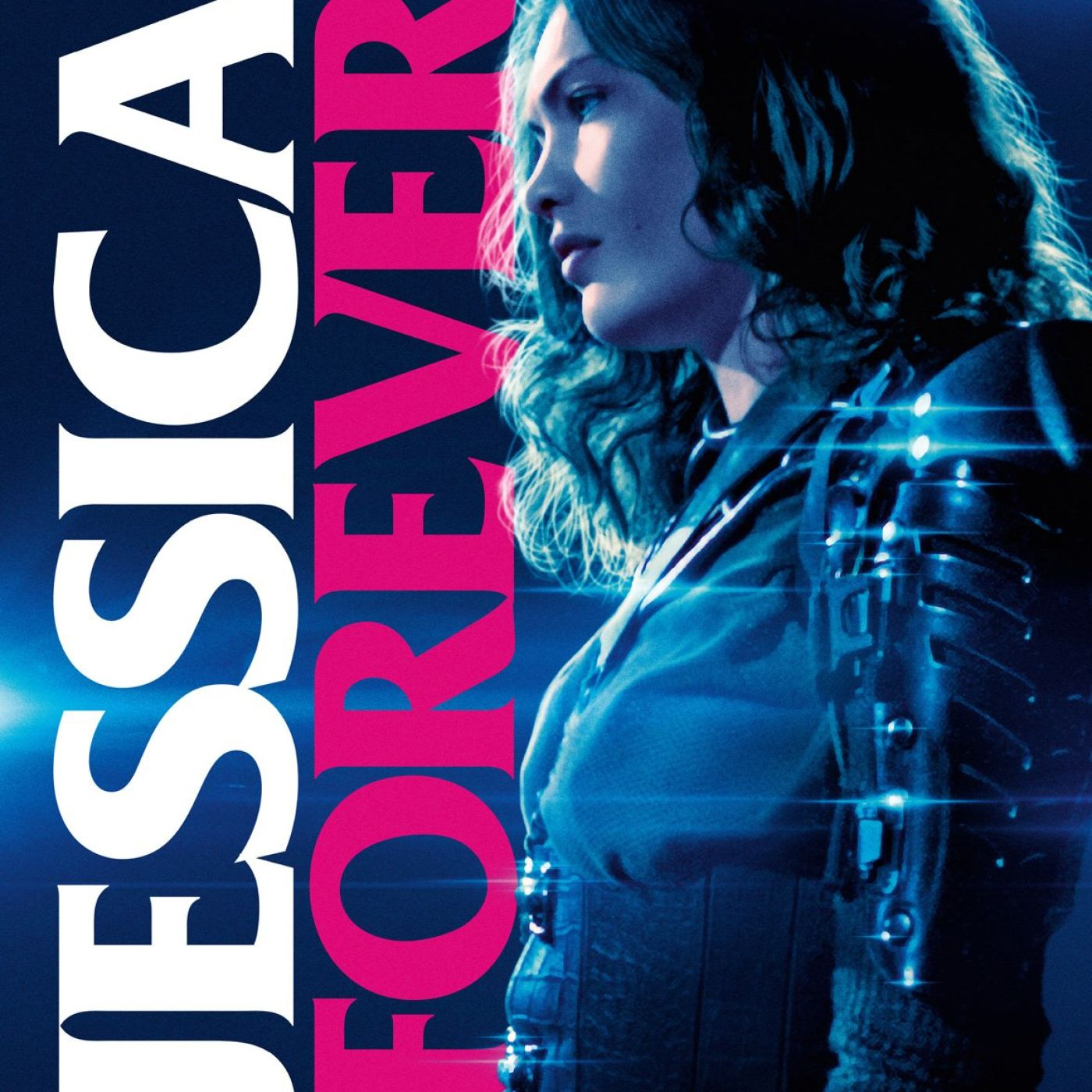Avis Film JESSICA FOREVER