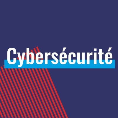 Podcast 10 - Cyber sécurité cover
