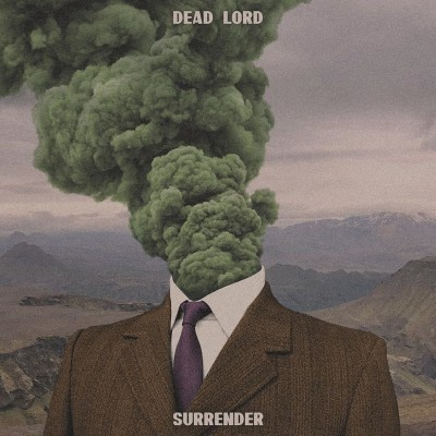 213Rock Podcast Harrag Melodica Interview with Adam LindMark of Dead Lord New album Surrender Out Sept 4th Free app Vinylestimes 10 07 2020 cover