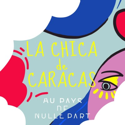 #7 La Chica de Caracas cover