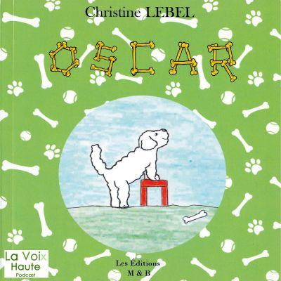 OSCAR cover