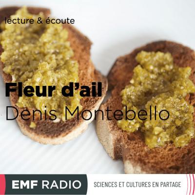 Fleur d'ail - Denis Montebello  cover