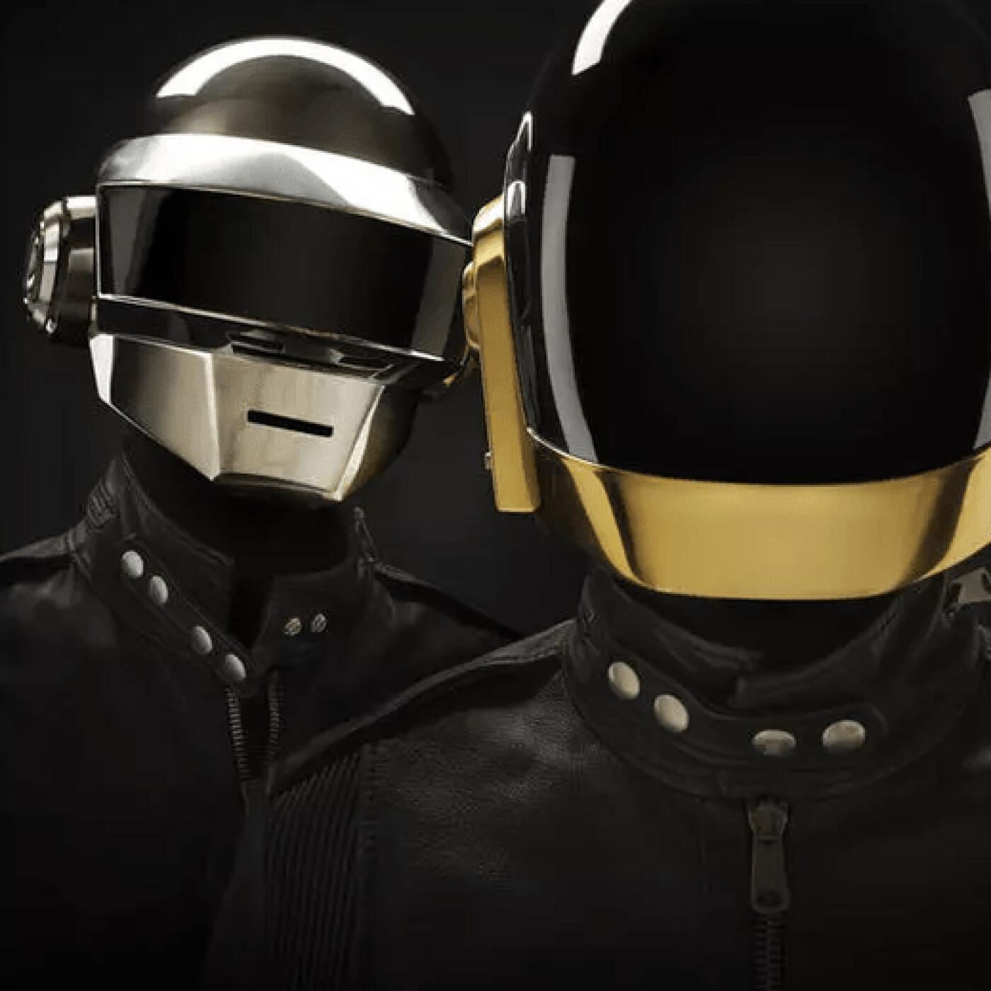 Entracte 01 - Séparation des Daft Punk - Maxime Riou sur StereoChic