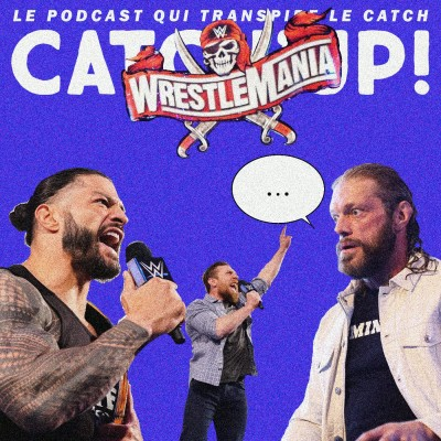 Catch'up! WWE Smackdown du 9 avril 2021 — SmackdownMania cover