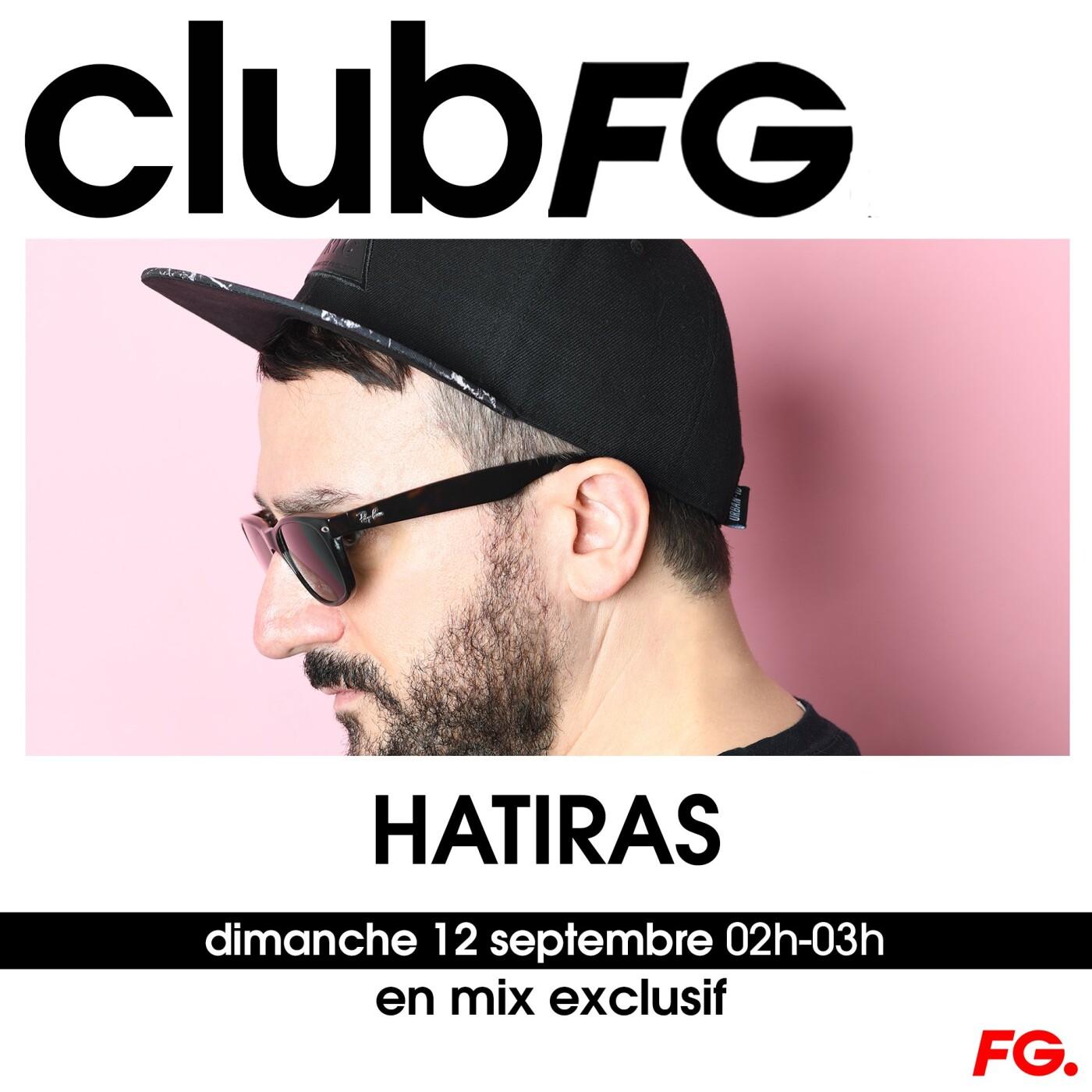CLUB FG : HATIRAS