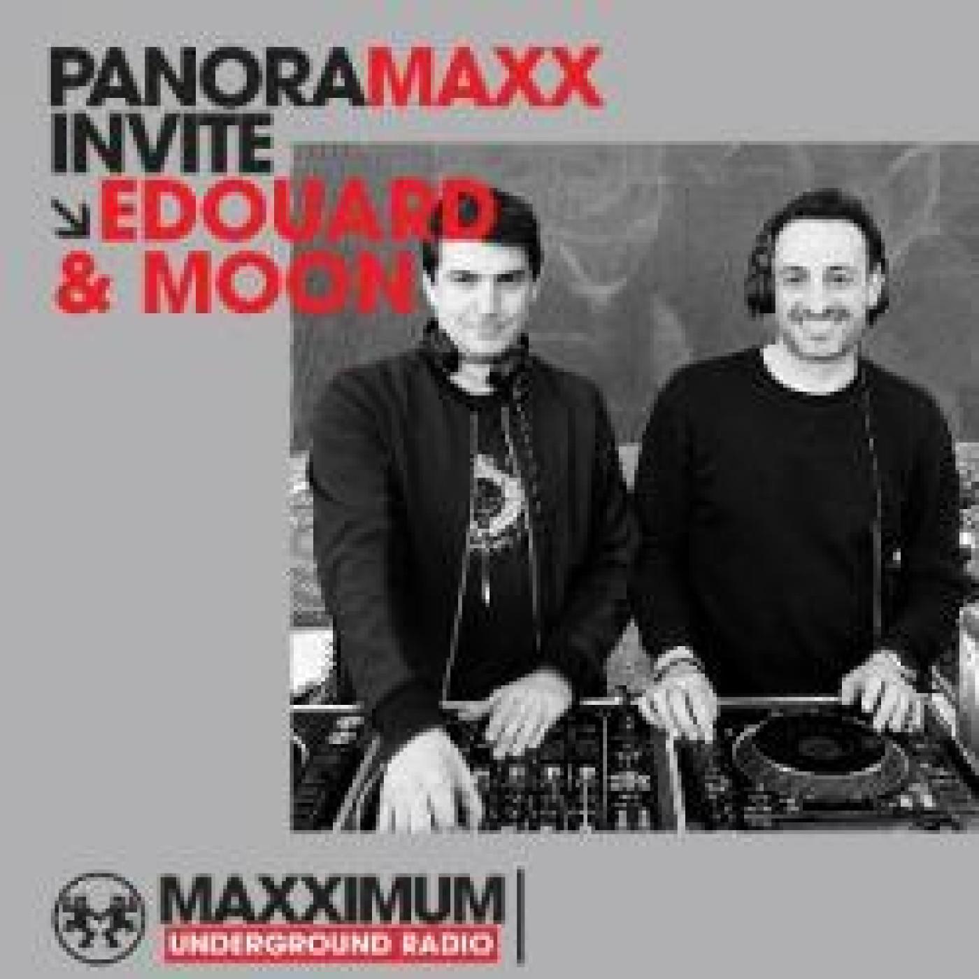 PANORAMAXX : EDOUARD & MOON