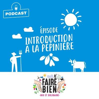 [La Pépinière de futurs éleveurs] Jade Mauzat présente La Pépinière Faire Bien cover