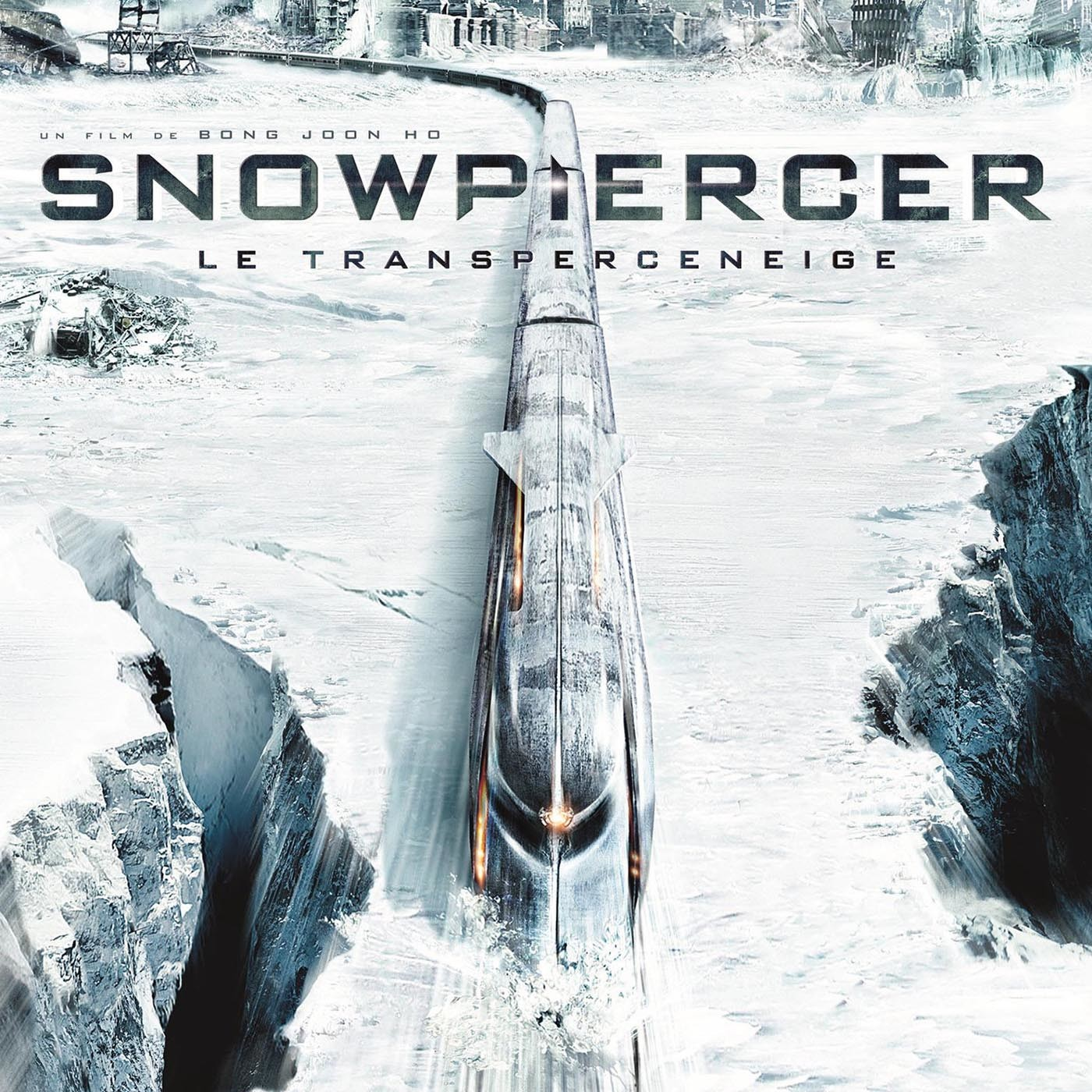 Snowpiercer : Un train d'enfer