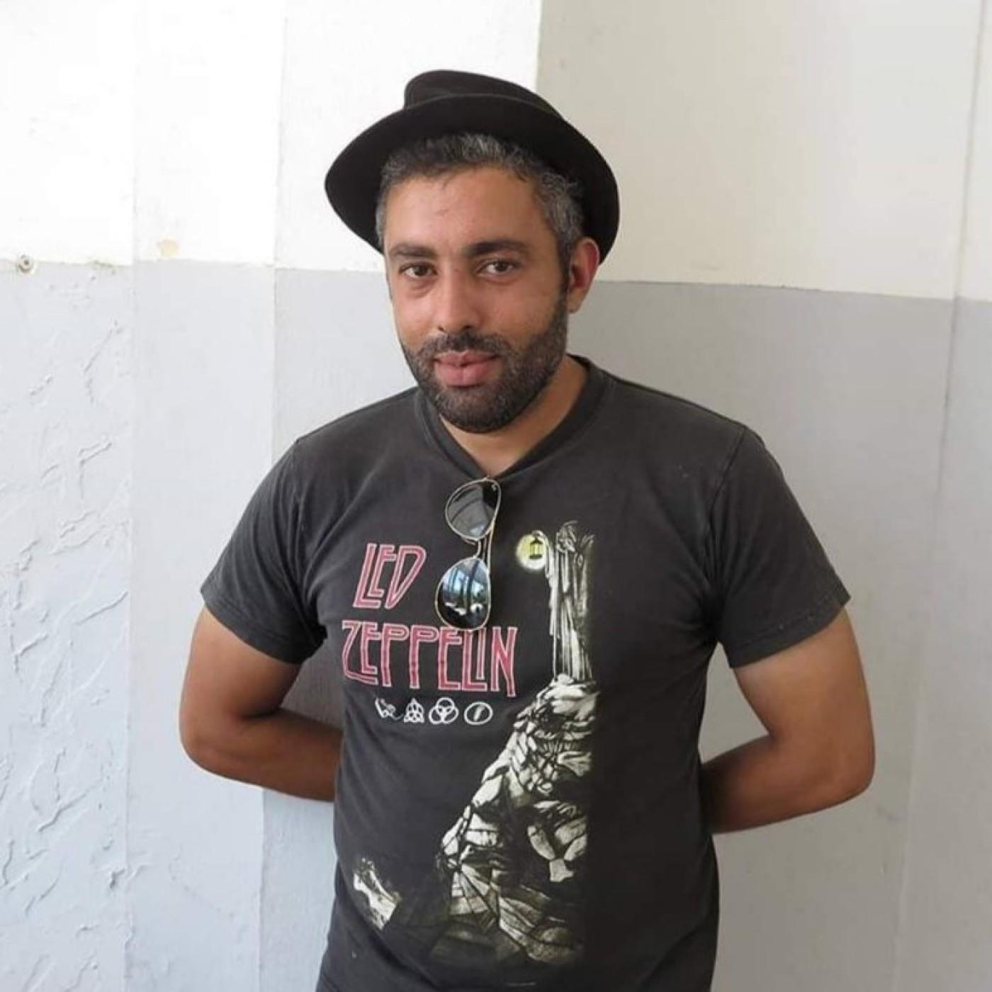 213Rock Podcast Boudjrock Algerian Rock Albums 04 08 2020