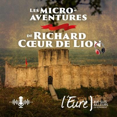 Thumbnail Image Richard Cœur de Lion et les micro-aventures médiévales