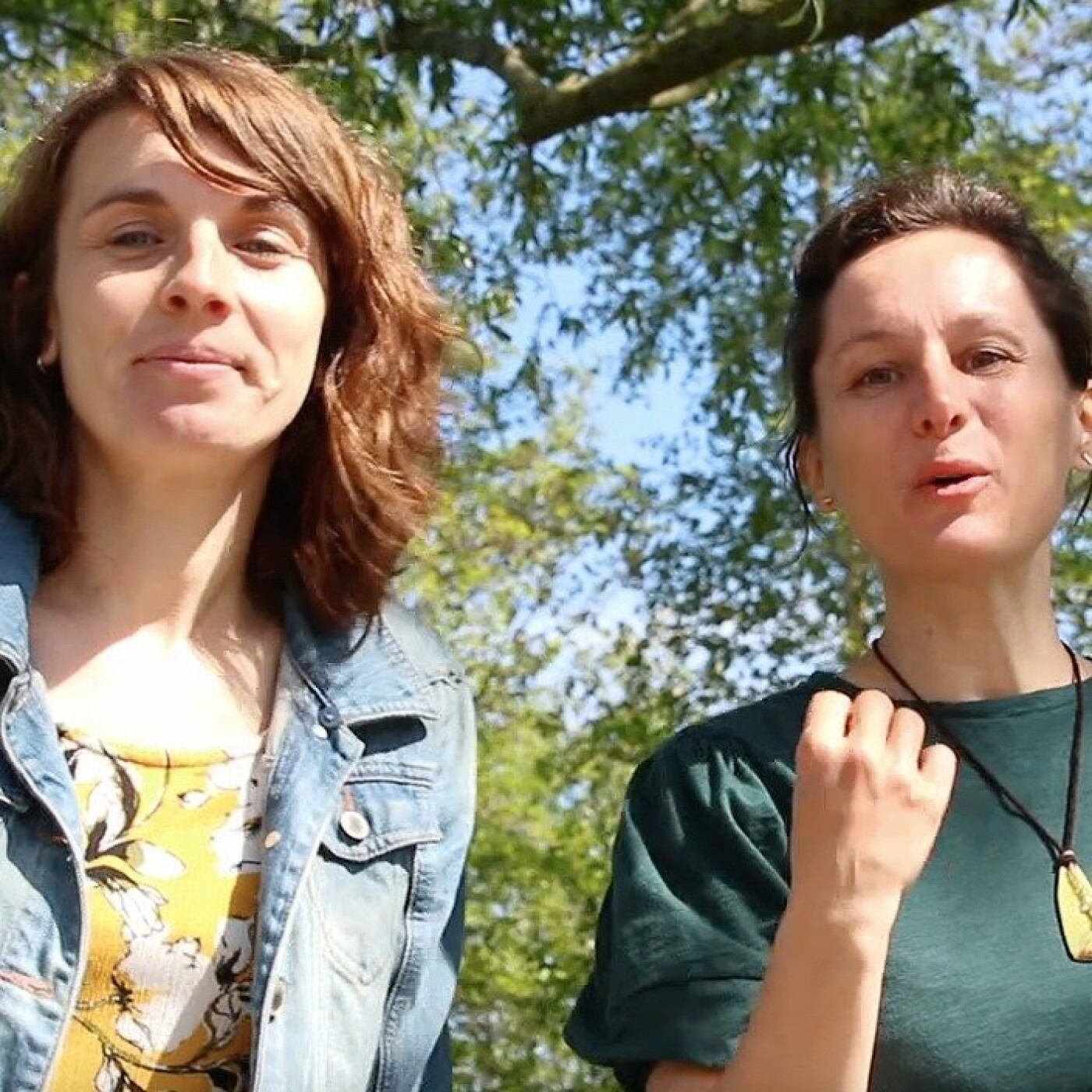 Claire & Aurélia ont créé Naya Nature -18 06 2021 - StereoChic Radio