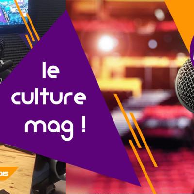 CULTURE MAG du 10/02/2019 cover