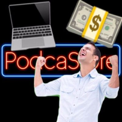 PodcaStore #30 - Gagnez 1.000.000 $ en 97 min ! cover