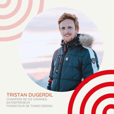 EP#29 Tristan Dugerdil : vivre sur le fil cover
