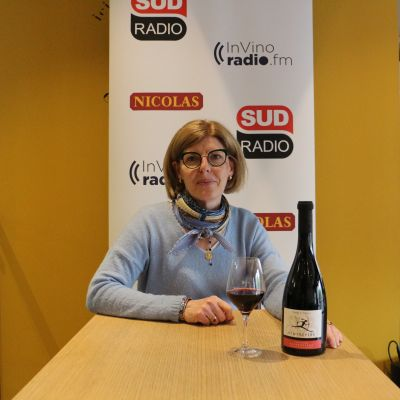 image 740e émission : Nathalie Carli