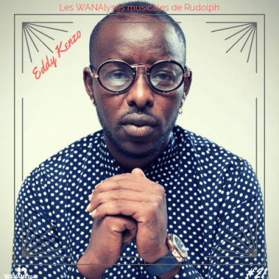Eddy Kenzo, la force tranquille ougandaise cover
