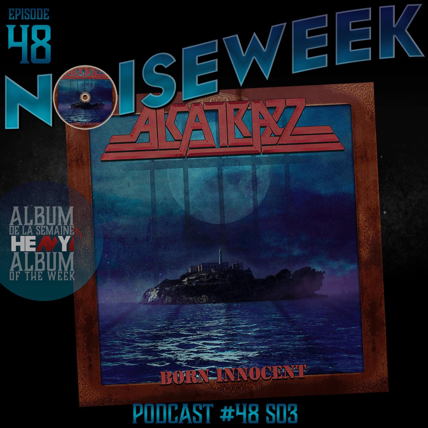 Noiseweek #48 Saison 3