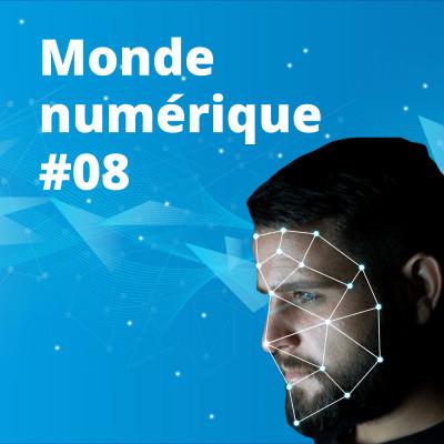 #08 : Reconnaissance faciale : vous allez enfin tout comprendre cover