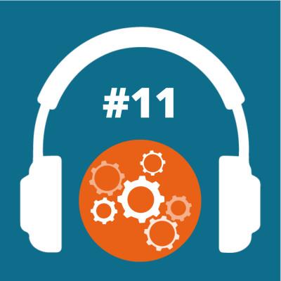 #11 - L'entreprise agile cover