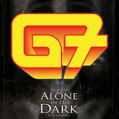G7 - Episode 18 - Alone in the Dark cover