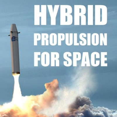 [Podcast Exclusif] Interview d'Hybrid Propulsion for Space : le développement d'un moteur spatial innovant en France cover