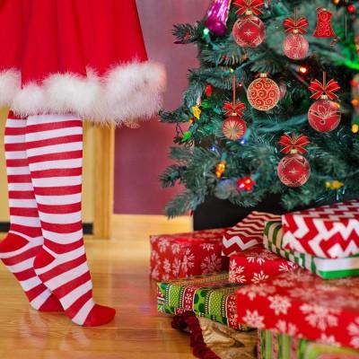 Noël : et si vous offriez un cadeau éco-responsable ? cover