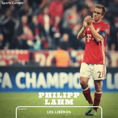 Philipp Lahm, la jeunesse éternelle ! cover