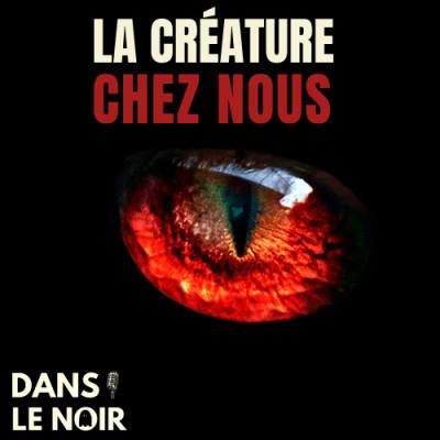 La Créature Chez Nous cover