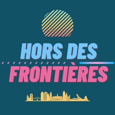 Hors Des Frontières cover